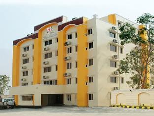 Hotel Sita Sharan