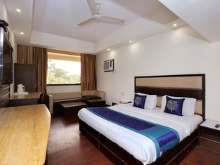 Hotel South End Chandigarh