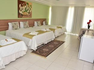 Hotel Cantinho Verde