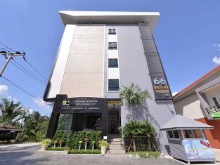 Sixty Six Place Hotel
