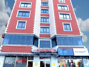 Gapel Hotel