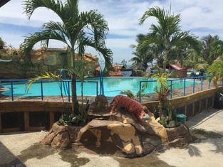 Precia Villavert Beach Resort
