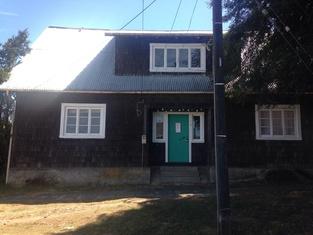 Hostal Casa Araucaria