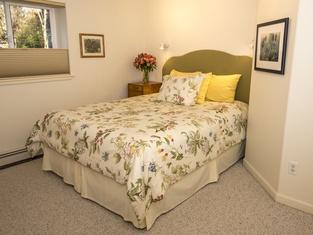 Gardenside Bed and Breakfast