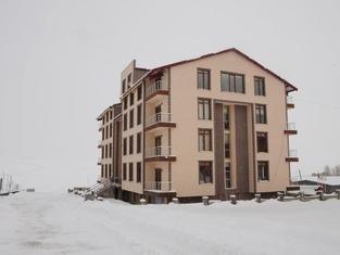 Kar Tanesi Apart Otel