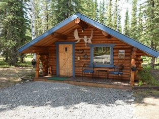 Fox n Fireweed Cabins