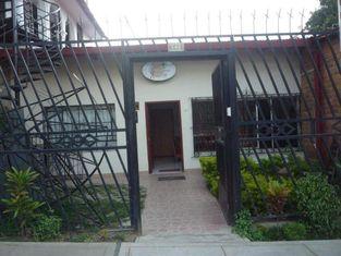 Alojamiento Viajero Wassi