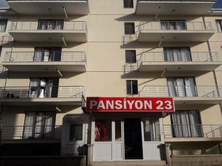 パンション 23