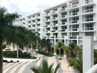 Apartamento en Playa Blanca Town Center