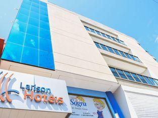 Larison Ji Parana Hotel