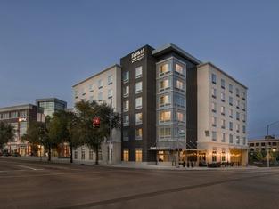 Fairfield Inn & Suites by Marriott Dayton