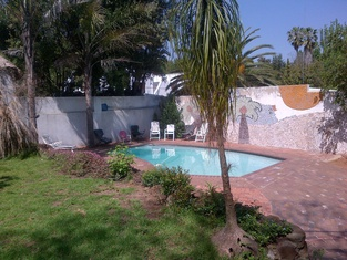 Rosebank Hostel