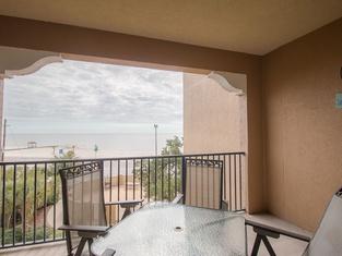 Sienna-Sienna 303 - Near Gulfport Beach