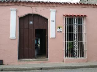 Casa Maria y David