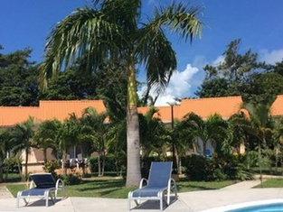 Trujillo Beach Eco Resort Condo A12