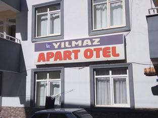 Naz Yilmaz Apart Otel