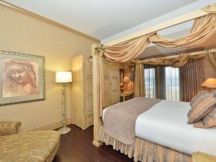 Prestige Harbourfront Resort, BW Premier Collection