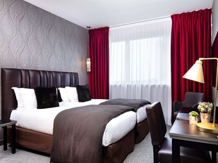 Best Western Plus Hôtel Isidore 4*