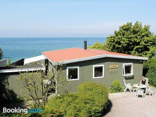 Two-Bedroom Holiday Home in Rønne 1