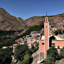 Kasbah Chez Les Berberes