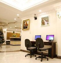 Royal Dalat Hotel