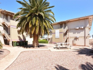 The Palm Apartments Whyalla