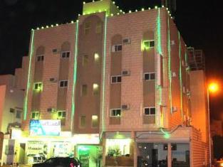Al Eairy Apartments- Alqaseem 3