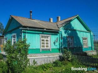 Gostievoi dom Solovki
