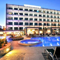 Hotel Marins Playa Suites - Adults Only