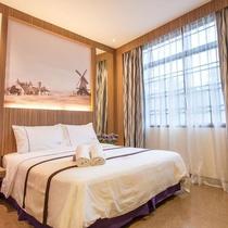 Lavender Inn Nusa