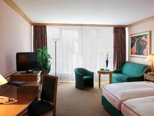 Leonardo Hotel und Residenz