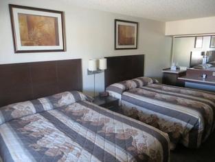 Exchange Club Motel