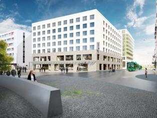 Radisson Blu Metropol Helsingborg