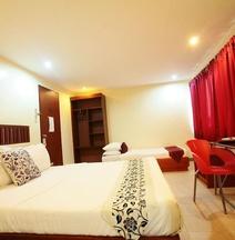 Nagaland Hotel