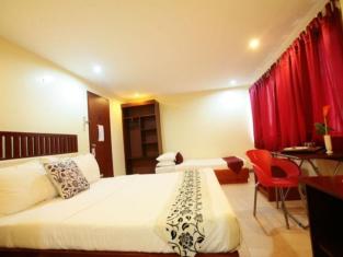 โรงแรมนากาแลนด์