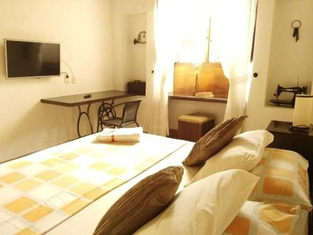 Giron Chill Out Hotel Boutique