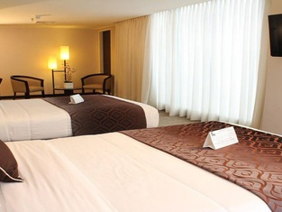Hotel Chacao Suites