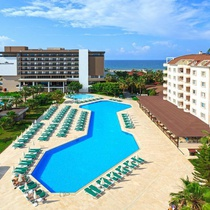 Royal Garden Select & Suite Hotel - All Inclusive