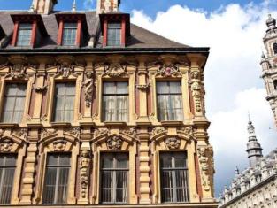 Hôtel Brueghel