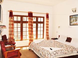 Hotel Jan Palace