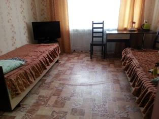 Hotel Severyanka