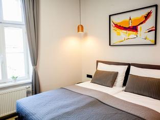 Zagreb City Vibe Apartments & Rooms