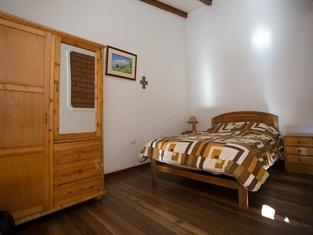 Hospedaje Los Jazmines - Hostel