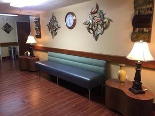 โรงแรมวูดวาร์ด โอคลาโฮมา ไฮเวย์ 270