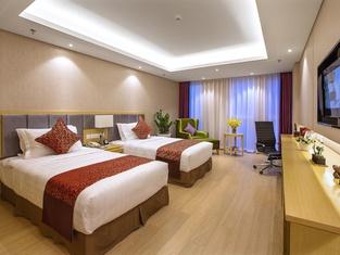 Ariva Tianjin Zhongbei Serviced Apartment