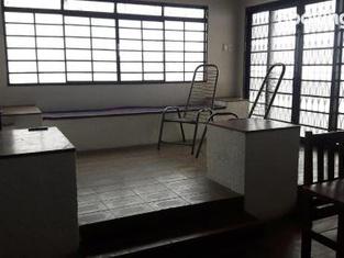 A Nossa Casa em Corumbá - Temporada