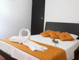 ホテル ラ エルネリータ