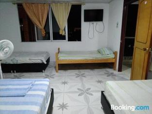 Hotel Ambeima