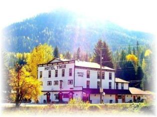 Hotel Ymir