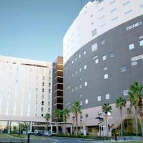 스파 & 호텔 마이하마 유라시아